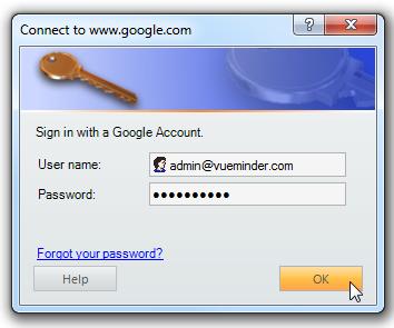 whats a username